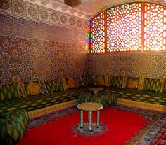 Colourful Morocco by fede_gen88, via Flickr