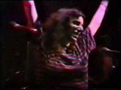 Patti Smith - Kimberly - 1979 - CBGB's #PattiSmith