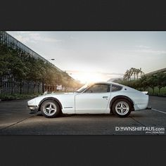 Datsun 240Z S30 - Fairlady nice and clean AUS