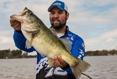 5 Ways to Fish Points for Bass