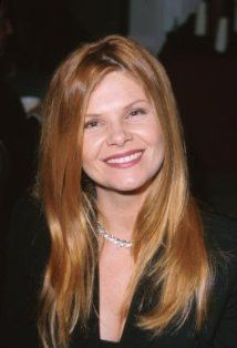 Actress Lolita Davidovich was born in London, Ontario July 15, 1961.