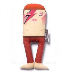 My name is Simone Major B David Bowie