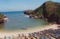 Pantai Baron, Yogyakarta