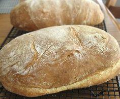 Ciabatta - favorite bread
