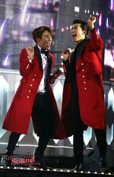 テギョンとJun.k~大好き♪(´ε`*) の画像|Rinoのブログ&Love Taec Love 2PM②
