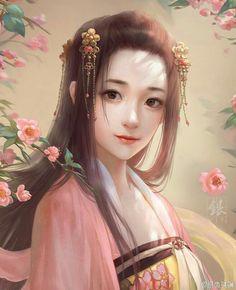 Emperor Zhao Lady