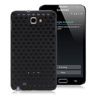 Samsung Galaxy Note Case - Black #Samsung #Galaxy #Note #Case #Black