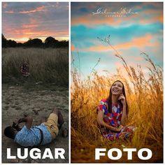 Fotógrafo brasileiro faz sucesso com seus ensaios em lugares improvisados - Publicitários Criativos