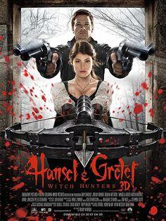 Liés par le sang, Hansel et Gretel ont aujourd'hui soif de vengeance. Leur destin est de chasser les sorcières. Pourtant, sans le savoir, ils sont désormais victimes d'une menace bien plus grande que leurs ennemis : leur passé.