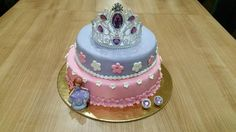 Sims Cake Shop: Bolo aniversário da princesa