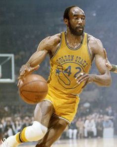 Nate Thurmond - Golden State Warriors