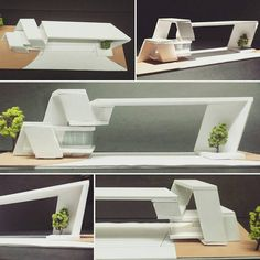 #architecture#design#model#studymodel#entrygate#fold#entry#facade#college#elevation#style#contempora - vin0y