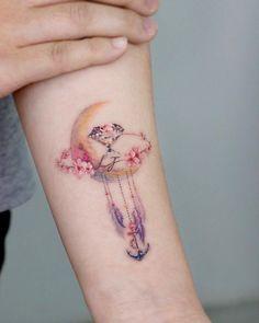 Rosen Tattoo Schulter, Schulter Tattoo, Mini Tattoos, Body Art Tattoos, Small Tattoos, Tatoos, Kunst Tattoos, Neue Tattoos, Tattoo Drawings