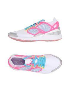 SW TSUGI X CAGE FADE - FOOTWEAR - Low-tops & sneakers PUMA X SOPHIA WEBSTER 5uLVxdTXAn