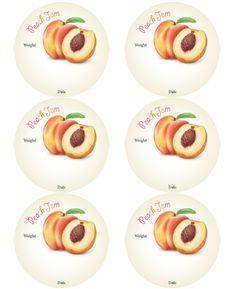 Canning Jar Labels for Jams | Worldlabel Blog