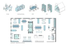 Image 12 of 12 from gallery of Airbnb CX Hub / Boora Architects. Diagram