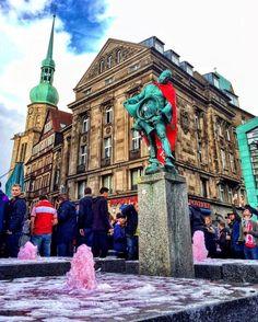 Aber bei dieser kaputten Altstadt ist das ja nun echt kein Wunder. | 29 Gründe, warum du niemals nach Dortmund fahren solltest