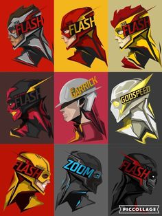 Shop most popular Marvel The Flash mark down items on Amazon.com by clicking image! - visit to grab an unforgettable cool 3D Super Hero T-Shirt!