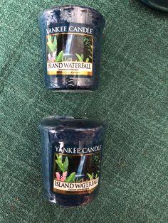 Yankee Candle Island Waterfall - Sampler