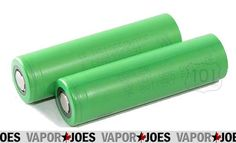Vapor Joes - Daily Vaping Deals: ROLLOUT: THE SONY VTC6 3000MAH 20A 18650 - $18.99 ...