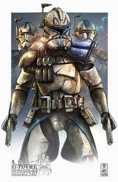 1791 Best Clone troopers images in 2019 | Clone trooper, Star wars