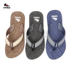 Simple Style Men's Casual EVA Flip Flops -Ories from China manufacturer - ORIES Flip Flops,a professional sandal slippers provider Moroccan Slippers, Comfortable Flip Flops, Flip Flop Slippers, Mens Slippers, Slide Sandals, Simple Style, Men Casual, Comfy, Mens Fashion