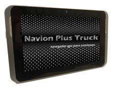 Navion Plus Truck