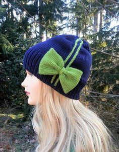 Seattle Seahawks Women Knitted Hat. Handmade hat. Deep Blue / Green Knit Beanie. Hawks football fan hat. Vegan Friendly. Knitted Hats, Crochet Hats, Seattle Seahawks, Football Fans, Knit Beanie, Vegan Friendly, Deep Blue, Green And Grey, Knitting