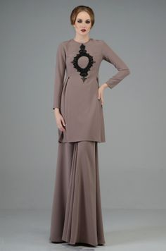 Highness Raya look 13 by Rizman Ruzaini