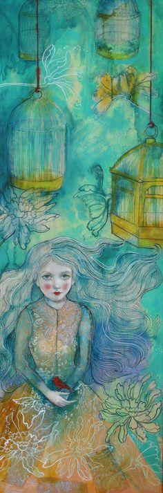 Freedom - Maria Pace Wynters - mariapacewynters.com