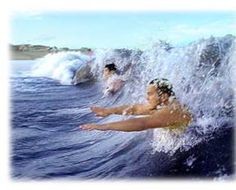 types of SURFing | Surfing Types - Bodysurfing @ ABC-of-Surfing