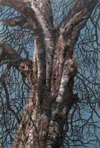 Alisson's Tree by Alfred Tucker