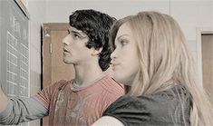 "- 8 gifs, go to tumblr post - post by fytw - a gifset per episode : 1x02 ""Second Chance"""