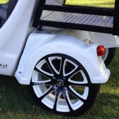 Gem Car Custom Wheels And Tires By Innovation Motorsports