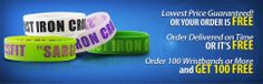 Best Bracelet 2018 Description Best prices for custom rubber wristbands & silicone bracelets. Trendy Bracelets, Rubber Bracelets, Silicone Bracelets, Sweet 16 Parties, Promote Your Business, Party Invitations, Party Stuff, Glow, Gadgets