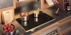 "30"" Induction Cooktop | Wolf Appliances - Sub Zero"