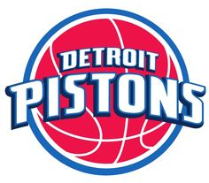 NBA Detroit Pistons Logo [EPS File]