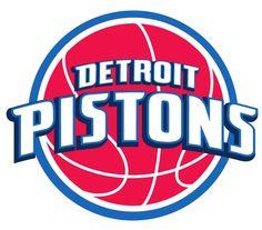 NBA Detroit Pistons Logo [EPS File]