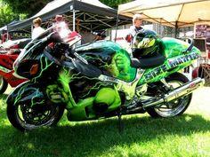 The 42 Best Custom Sport Bikes by DrivenByChaos - Custom Motorcycles & Classic Motorcycles - BikeGlam Best Motorbike, Motorcycle Tips, Suzuki Motorcycle, Motorcycle Quotes, Custom Sport Bikes, Custom Motorcycles, Triumph Motorcycles, Custom Hayabusa, Custom Baggers