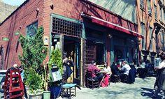 Olea: 171 Lafayette Avenue  Brooklyn, NY