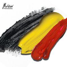 21 Juillet - Vive la Belgique! makeup nails melkior