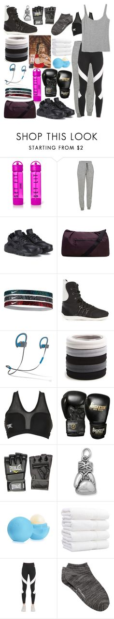 """""""It is time for boxing"""" by polina18necko ❤ liked on Polyvore featuring Icebreaker, NIKE, MANGO, Yohji Yamamoto, Beats by Dr. Dre, L. Erickson, Leone 1947, Boxeur Des Rues, Everlast and BillyTheTree"""