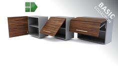 Wall – Dynamic Cabinets – Witt Kitchen - Witt Basic Database - 3D Warehouse