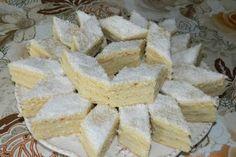 m.bucataras.ro Hungarian Cake, Hungarian Recipes, Sweet Recipes, Cake Recipes, Dessert Recipes, Romanian Food, Cake Cookies, I Foods, Food And Drink