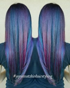 #PersonneCompletSalon #woodlandhillscalifornia #vividbalayage #haircolor