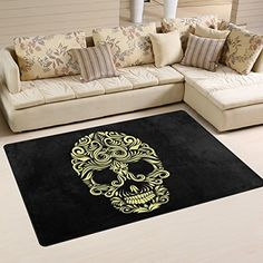 Area Rug Colorful Lollipop Candy Bedroom Floor Mat Living Room Rugs Home Carpet