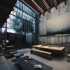 Minimal Interior Design Inspiration | 156 - UltraLinx