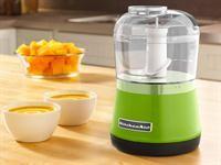 Green Apple 3.5-c. Mini Food Processor by KitchenAid