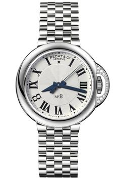 Watchuseek Watch Blog: Bedat & Co - Swiss Luxury for Women - http://blog.watchuseek.com/2012/09/bedat-co-swiss-luxury-for-women.html