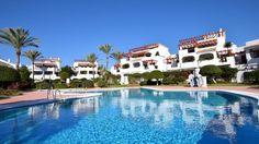 Monte Archanda Inmobiliaria #ApartmentForSale €349.000 - SAN PEDRO BEACH APARTMENT 2824 - 150 m2, 2 bedrooms, 2 bathrooms, 1 toilet